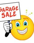 Village Wide Garage Sale – May 26th, 27th & 28th