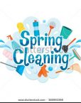 Village Wide Spring Cleanup Date is Set!